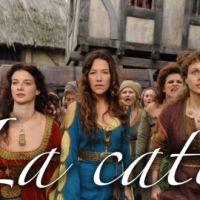 La Catin avec Alexandra Neldel (Le destin de Lisa)sur M6 ce soir ... bande annonce