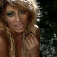 Keri Hilson .... Son nouveau clip, Lose Control feat Nelly (VIDEO)