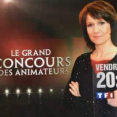 Le grand concours des animateurs sur TF1 ce soir ... bande annonce
