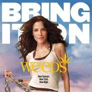 Weeds saison 7 (PHOTO) ... Nancy sexy sur ce nouveau poster