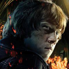 Harry Potter 7 partie 2 ... l'avalanche de posters continue