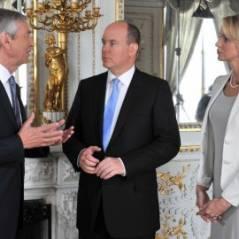 Le Prince Albert et Charlène Wittstock en VIDEO... l'interview exclusive de 50 min Inside