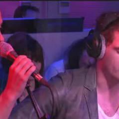 Elisa Tovati : Il Nous Faut, en live avec Tom Dice sur le 6/9 d'NRJ (VIDEO)