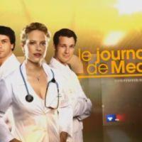 Le Journal de Meg sur TF1 cet après midi ... bande annonce
