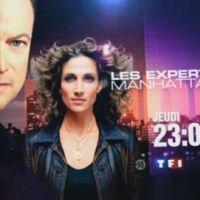 Les Experts Manhattan saison 4 épisodes 17 et 18 sur TF1 ce soir ... bande annonce