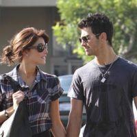 Ashley Greene ... fini Joe Jonas, elle en pince pour Jordan Gordon-Levitt