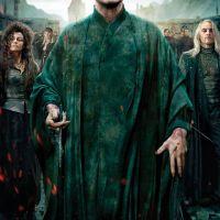 Harry Potter 7 ... Voldemort plus terrifiant que jamais (PHOTO)