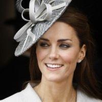 Kate Middleton en calèche royale ... toujours aussi sublime (PHOTOS)