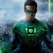 Green Lantern avec Ryan Reynolds en VIDEO ... une nouvelle bande annonce  très prometteuse