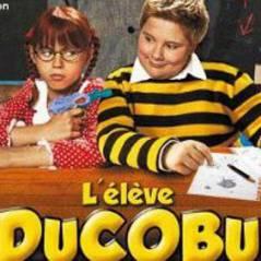 L'Eleve Ducobu en vidéo ... une nouvelle bande annonce hilarante