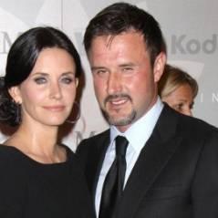 Courteney Cox et David Arquette ... ils redonnent une chance à leur couple