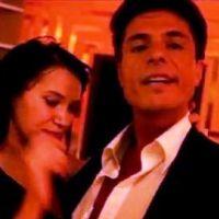 Giuseppe chanteur ... Le clip Ma Quale Idea (VIDEO)