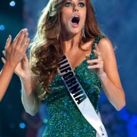 Miss USA 2011 ... Le sacre de la sublime Alyssa Campanella en photos et vidéo