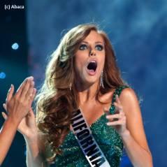 Miss USA 2011 ... Le sacre de la sublime Alyssa Campanella en photos et vidéo