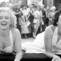 Marilyn Monroe ... Le prix de sa robe culte s'élève à 4,6 millions de dollars