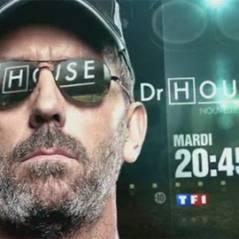 Dr House saison 6 épisodes 16 et 17 sur TF1 ce soir ... bande annonce