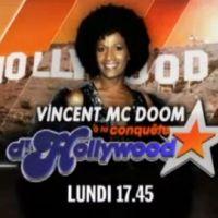 Vincent Mc Doom à la conquête d'Hollywood sur NRJ 12 ... bande annonce