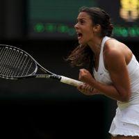 PHOTOS ... Wimbledon : Marion Bartoli gagne et sortie royale pour Kate et William