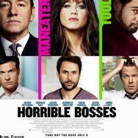 Jennifer Aniston en VIDEO ... En patronne démoniaque dans Horrible Bosses