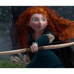 Rebelle de Pixar en VIDEO...Un premier extrait en français du film