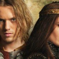 Camelot saison 2 annulée : Starz met fin à la série du roi Arthur et Merlin OFFICIEL