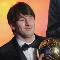 Lionel Messi : il se transforme en grand-mère pour une pub (VIDEO)