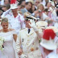 Albert et Charlène : L'intégralité du mariage en VIDEO