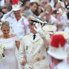 Mariage à Monaco ... Albert et Charlène : la chute mémorable du Prince Laurent de Belgique