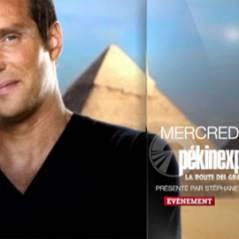 Gagnants de Pekin Express 2011 : Jean-Pierre et François l'emportent (VIDEO)