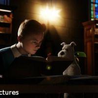 Les aventures de Tintin : les photos du film dévoilées petit à petit (PHOTO)