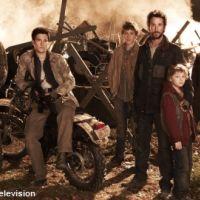 Falling Skies saison 2 : la série reviendra sur TNT