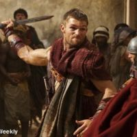 Spartacus Blood & Sand saison 2 : la vengeance sera terrible avec Liam McIntyre (VIDEO)
