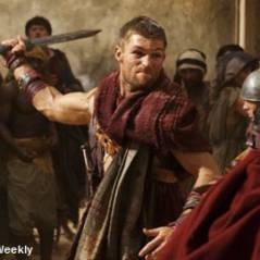 Spartacus Blood & Sand saison 2 : la vengeance sera terrible avec Liam McIntyre (VIDEO)