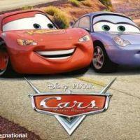 Cars sur M6 ce soir : vos impressions