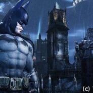Batman Arkham City : une nouvelle vidéo du jeu avec le pingouin (VIDEO)