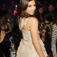 Kim Kardashian enterre sa vie de jeune fille ... bientôt le mariage avec Kris Humphries (PHOTOS)