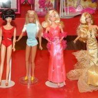 Barbie et Ken orphelins : Elliot Handler décède et laisse le monde du jouet en deuil