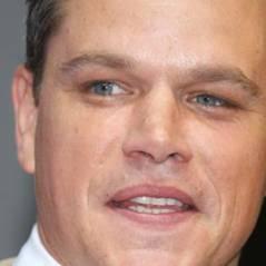 Matt Damon chauve ... pour son prochain film !