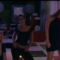 Secret Story 5 : la danse sexy d'Ayem, Aurélie et Marie en vidéo