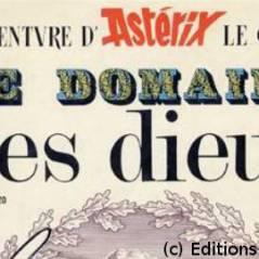 Alexandre Astier : Après le roi Arthur, il s'attaque à Astérix