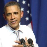 PHOTOS - Barack Obama fête ses 50 ans