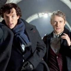 Sherlock saison 2 : il faudra attendre 2012
