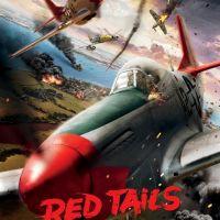 Red Tails de George Lucas se dévoile enfin via un nouveau trailer et une affiche