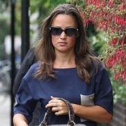PHOTOS - Pippa Middleton : chic pour une séance de shopping