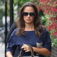 PHOTOS - Pippa Middleton : chic pour une séance de shopping