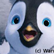 Happy Feet 2 : Des nouvelles photos du film (PHOTOS)