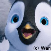 Happy Feet 2 : Des nouvelles photos du film (PHOTOS)