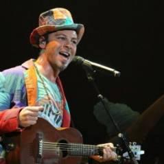 AUDIO - Christophe Maé : Un extrait de son nouveau singles Un Peu De Blues