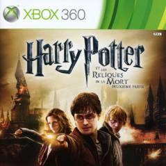 Harry Potter et les Reliques de la Mort - Deuxième Partie : Test du jeu sur Xbox 360