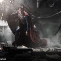Superman : L'histoire du film, assez banale